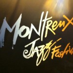 Montreux Jazz Fest!