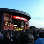 Paul Simon, Graceland anniversary. Hyde Park, London 2012