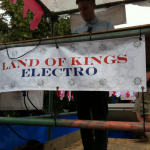 The 'electro' truck